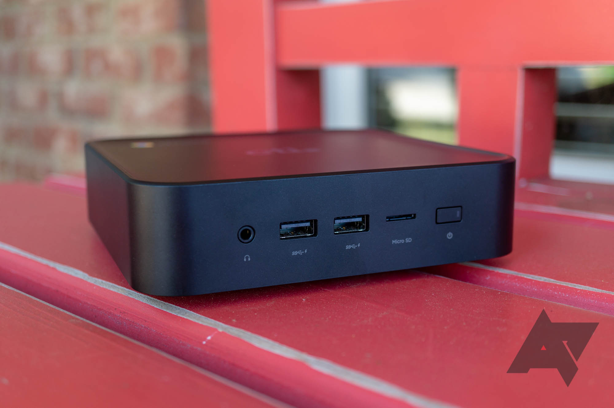 CTL Chromebox CBx1 review: A good Chrome OS desktop at a