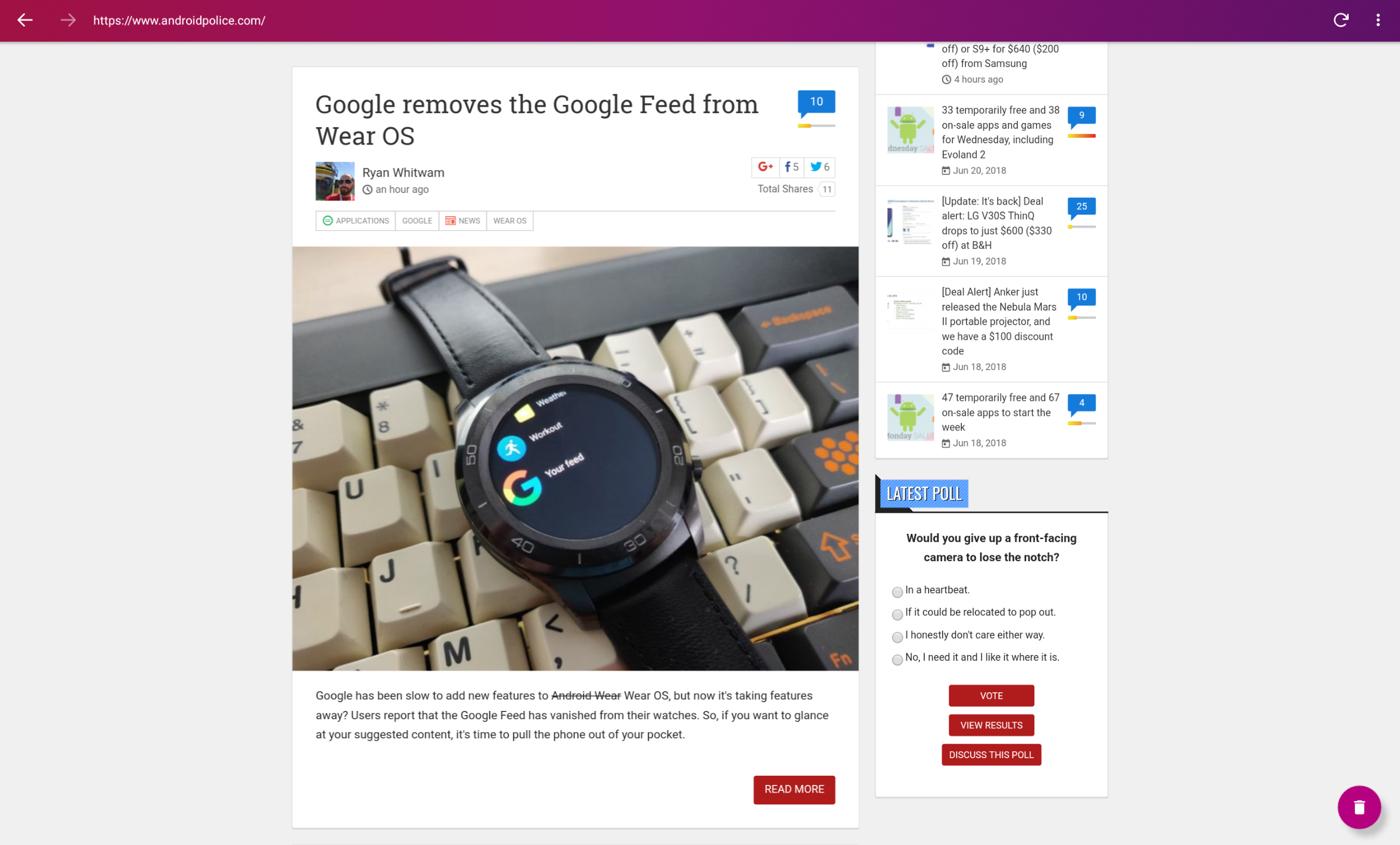 9 Android apps worth using on your Chromebook