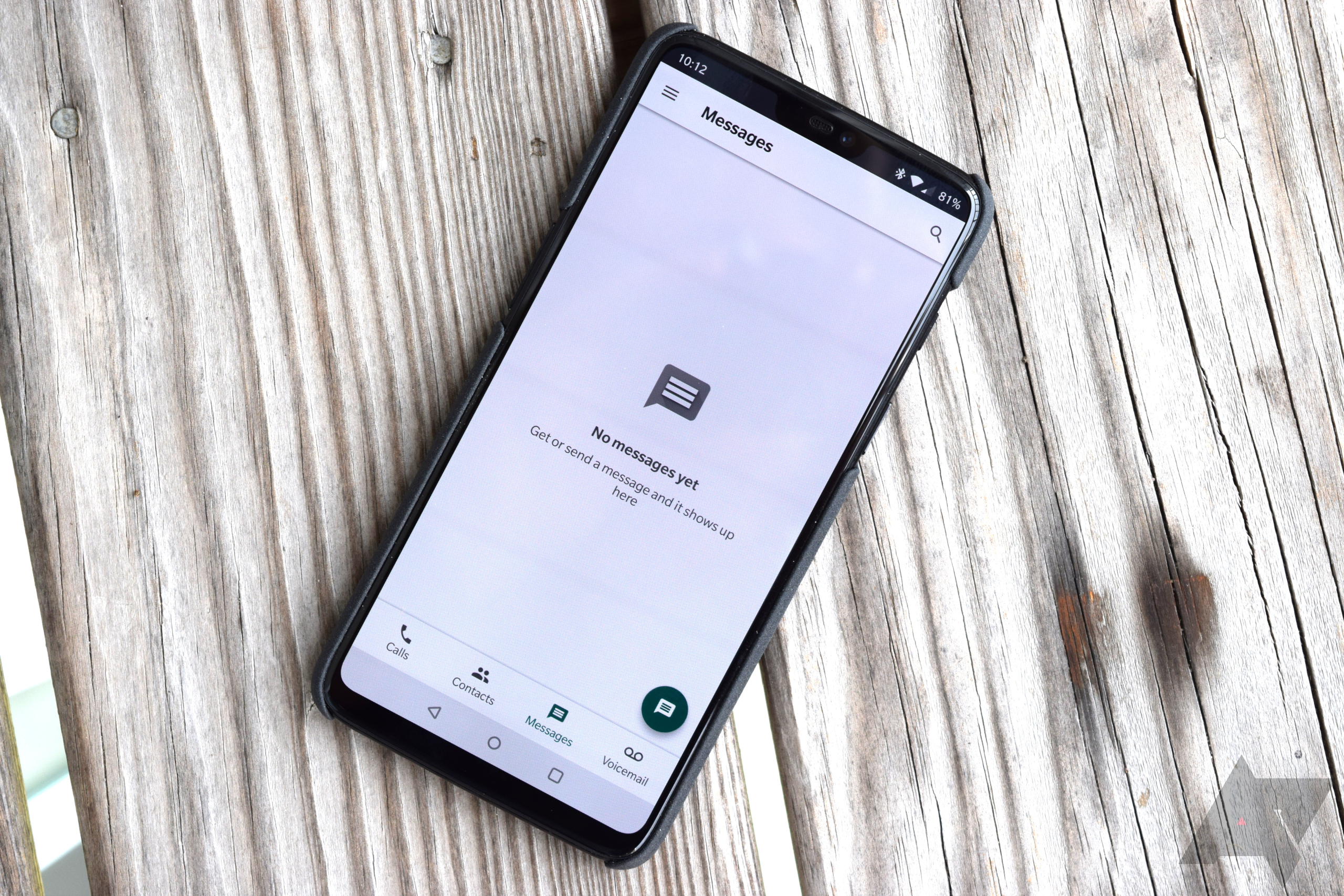 Google Voice is testing support for audio and video MMS attachments