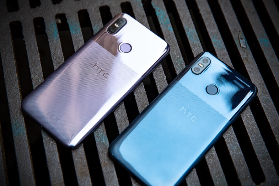 HTC unveils midrange U12 Life smartphone with Bluetooth 5 and aptX HD