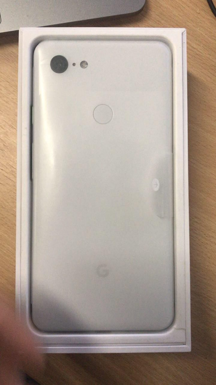 Update X2 New Video More Specs Google Pixel 3 Xl Pre Production Nokia Mobile Phone Charger Circuit Diagram 45w Charging Worryingly We Can See For The First Time What Will Happen To Status Bar With That Exceedingly Tall Notch Its Going Be Stretched Vertically
