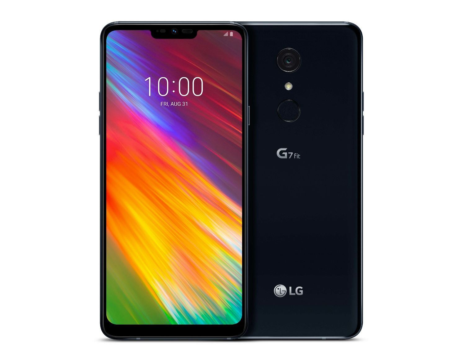 LG G7 One Android One Handset Announced Along With G7 Fit