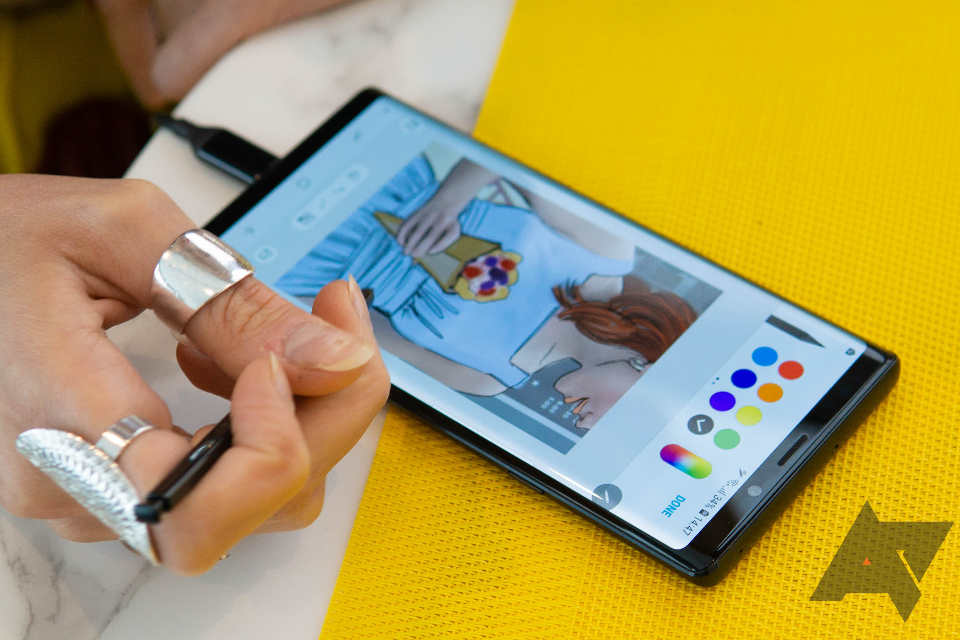 Weekend poll: Will you be getting Samsung's Galaxy Note9?