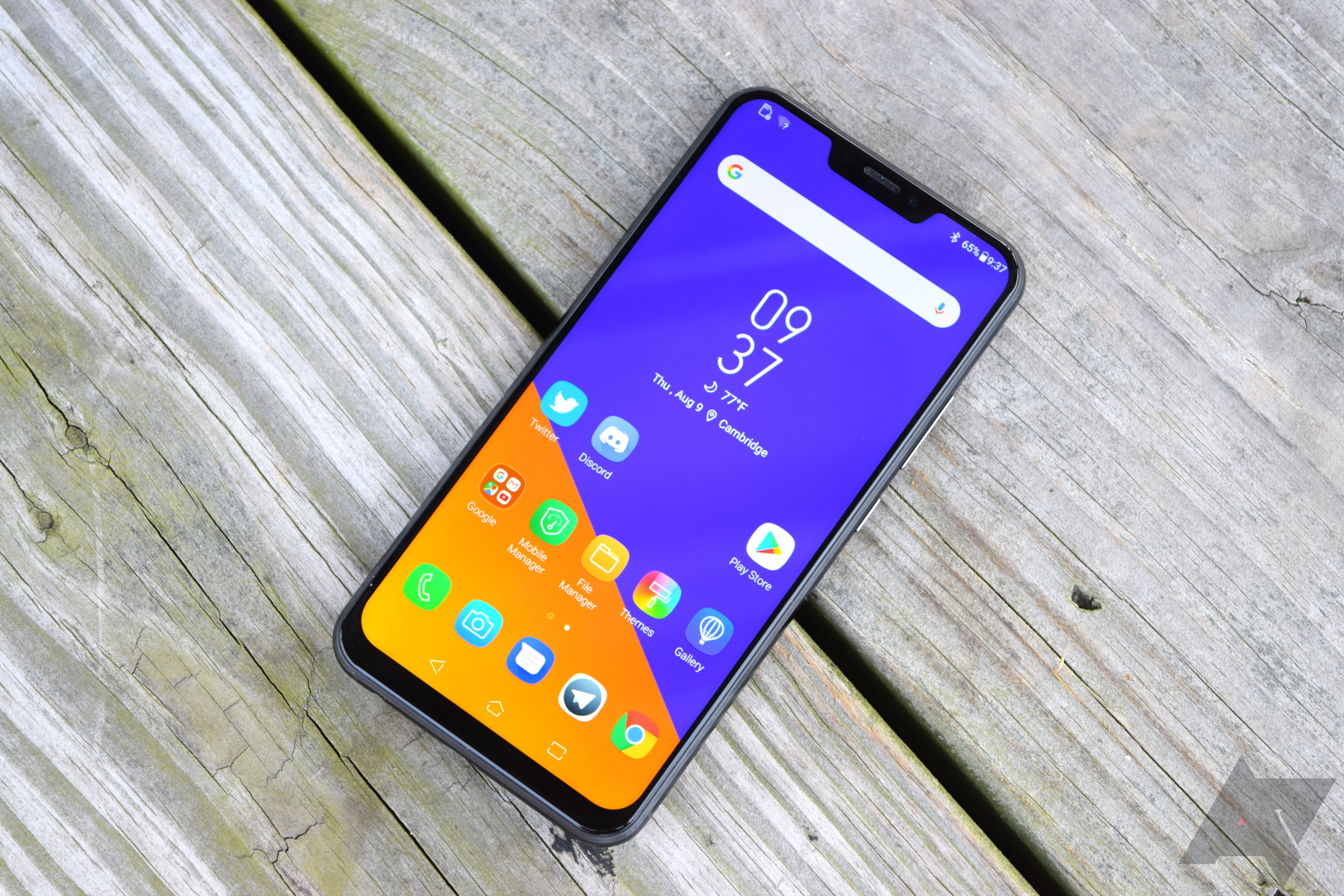 Asus ZenFone 6 phone: model overview, customer reviews and expert reviews