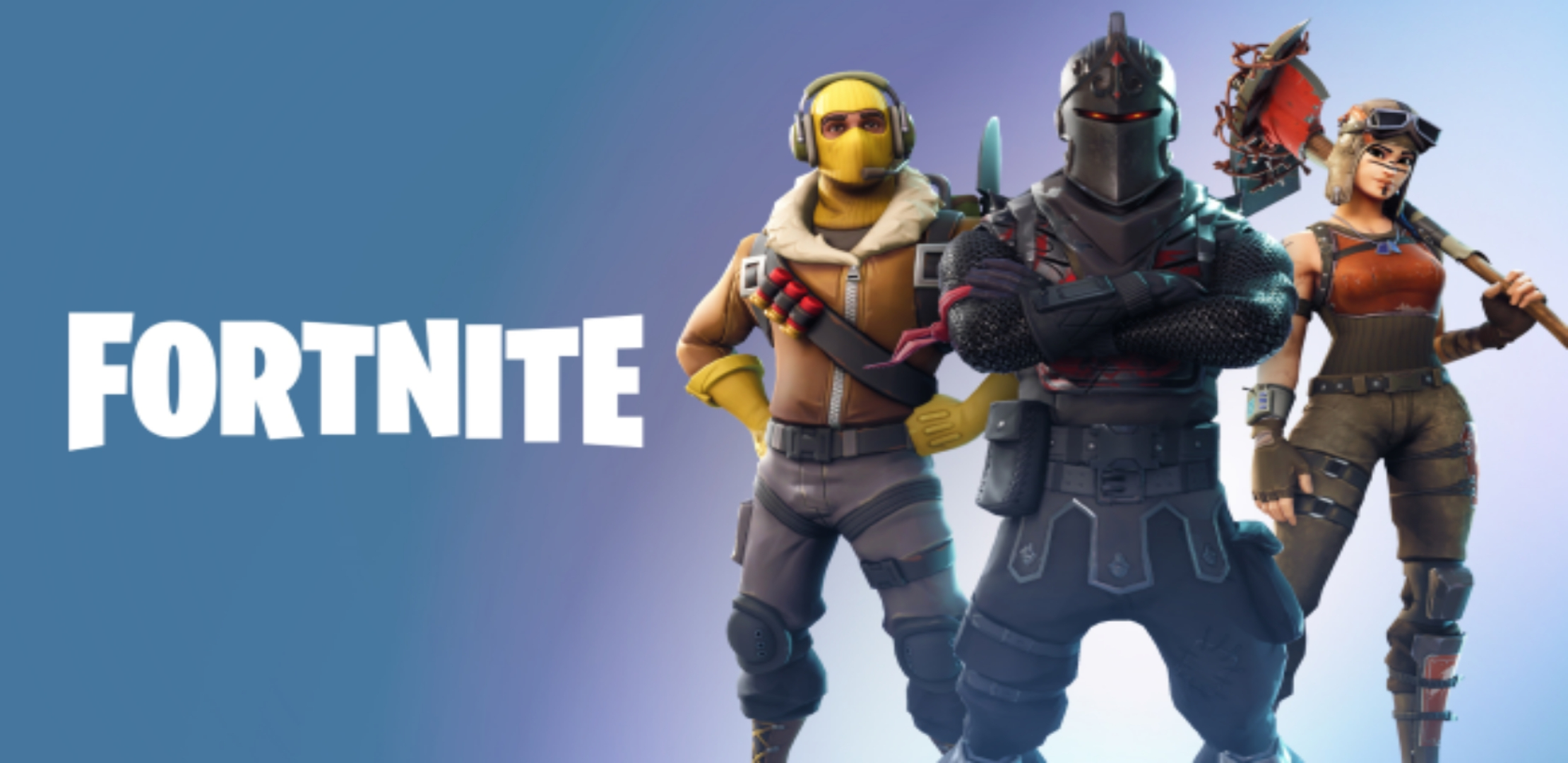 Hands-on] Fortnite for Android, the most frustrating version