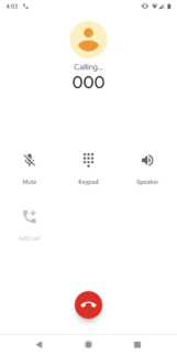 Google Phone v23 brings an updated Material UI to match Contacts