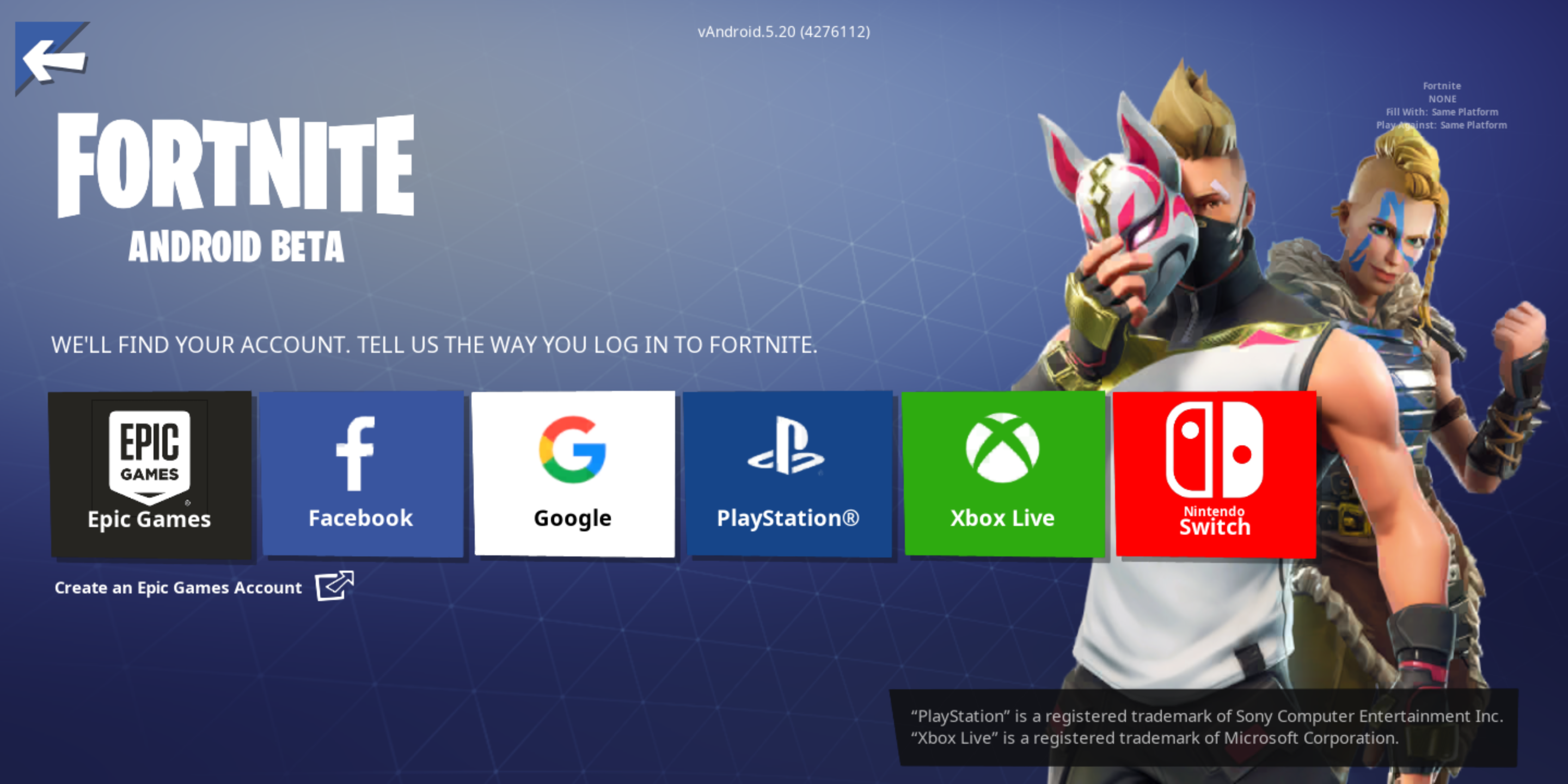 Fortnite For Android Now Works On Non Samsung Devices But You May