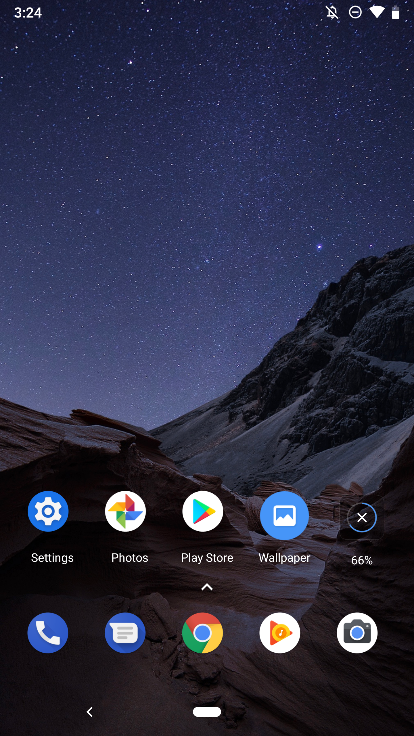 Get the Pocophone F1's launcher right now [APK Download]