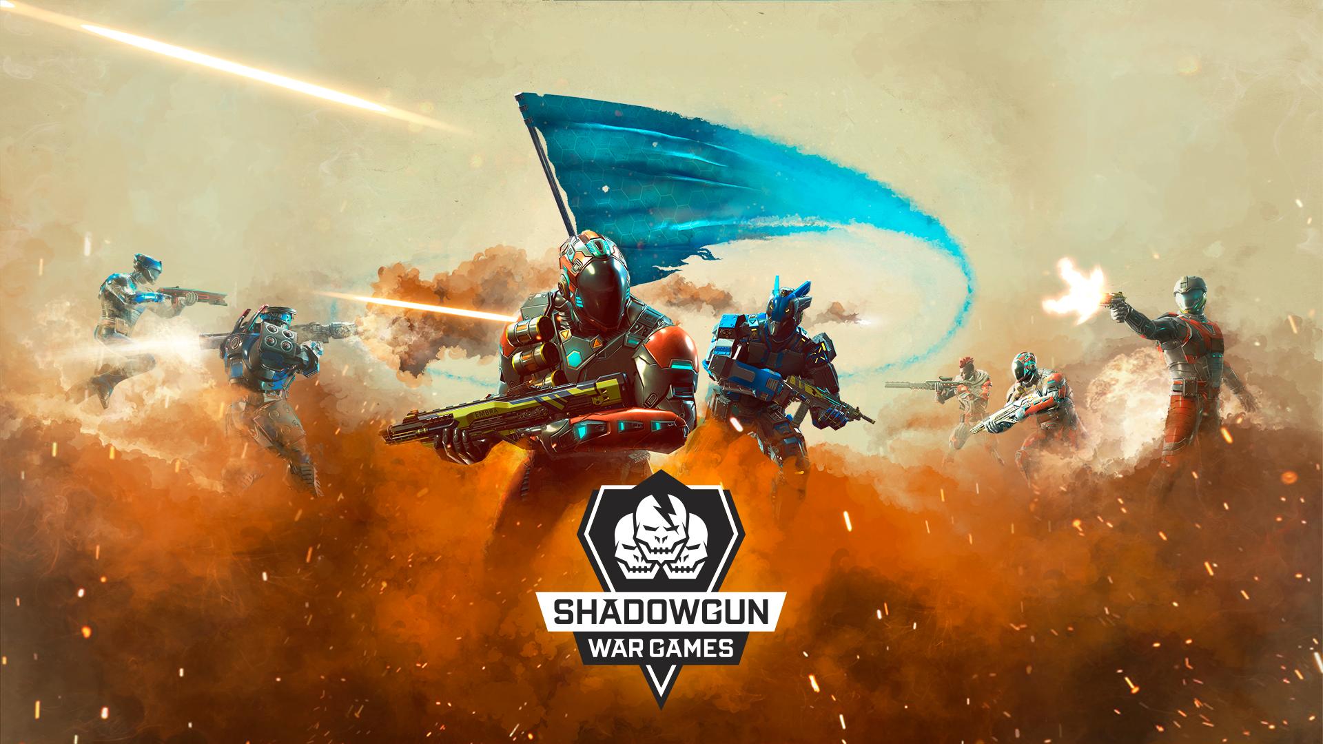 Shadowgun Wargames deutsch generator ohne abo oder handynummer