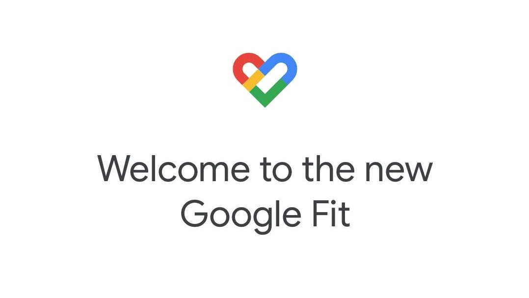 Hands On With The Redesigned Google Fit More White No More