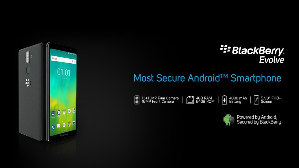Optiemus Infracom Launches the most Secure Android Full Touch Smartphones