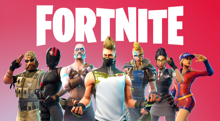 Google found a major security flaw in the Android Fortnite