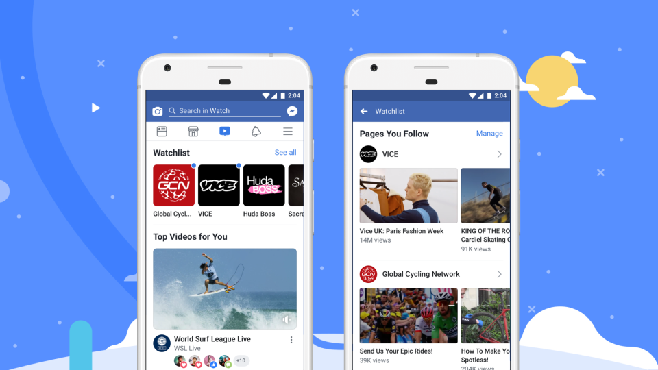 101 Best Android Apps » facebook