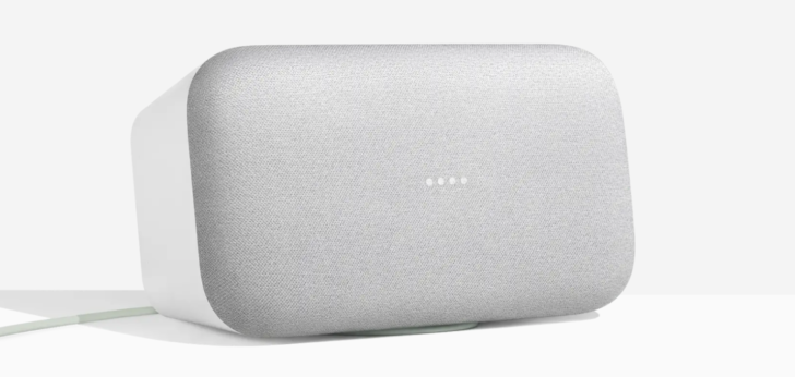 Blast your favorite tunes with $100 off Google Home Max - Android Police