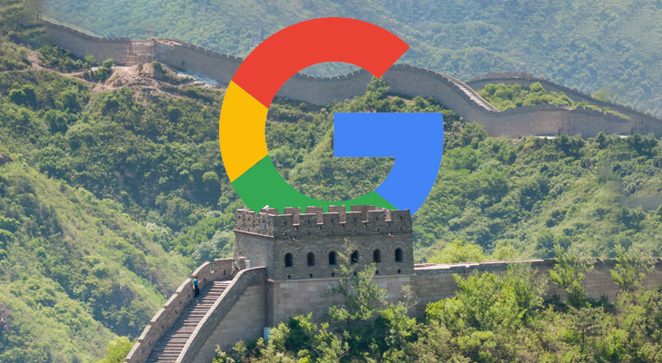 Google considers launching in China