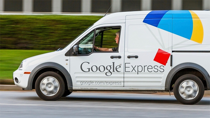 Google Express may be renamed to Google Shopping, YouTube integration in development