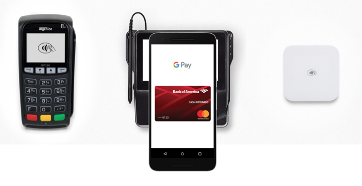 Google Pay expands to 62 new banks internationally (Update: 6 more)