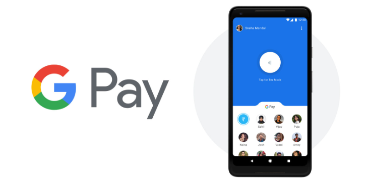 Google Pay adds NFC contactless support in India