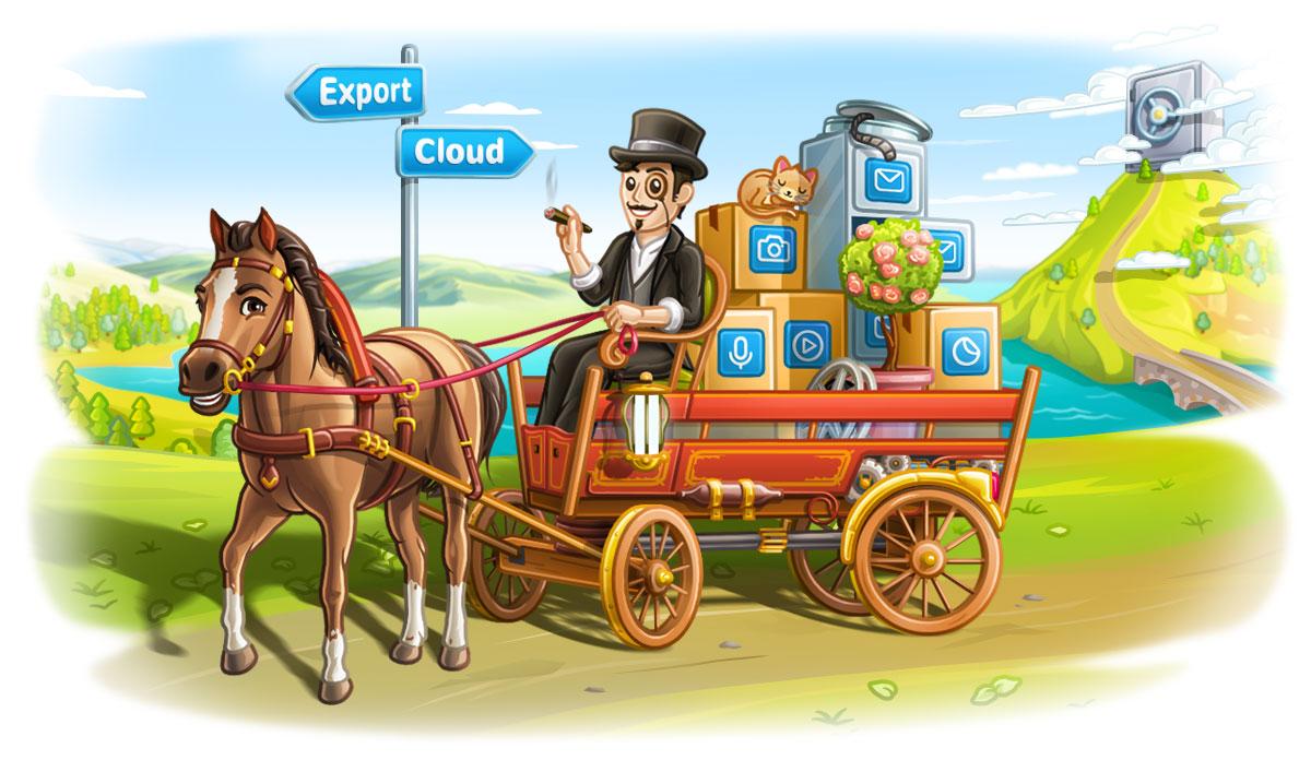 Telegram v4 9 1 adds notification exceptions and more, Desktop gets