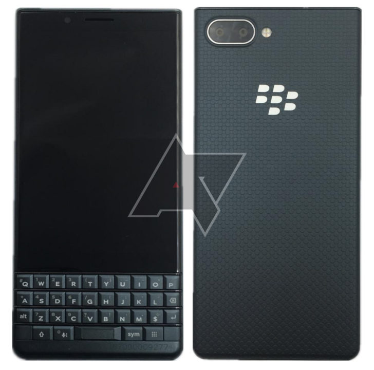 BlackBerry KEY2 LE Specs leaked, packs less punch but still great