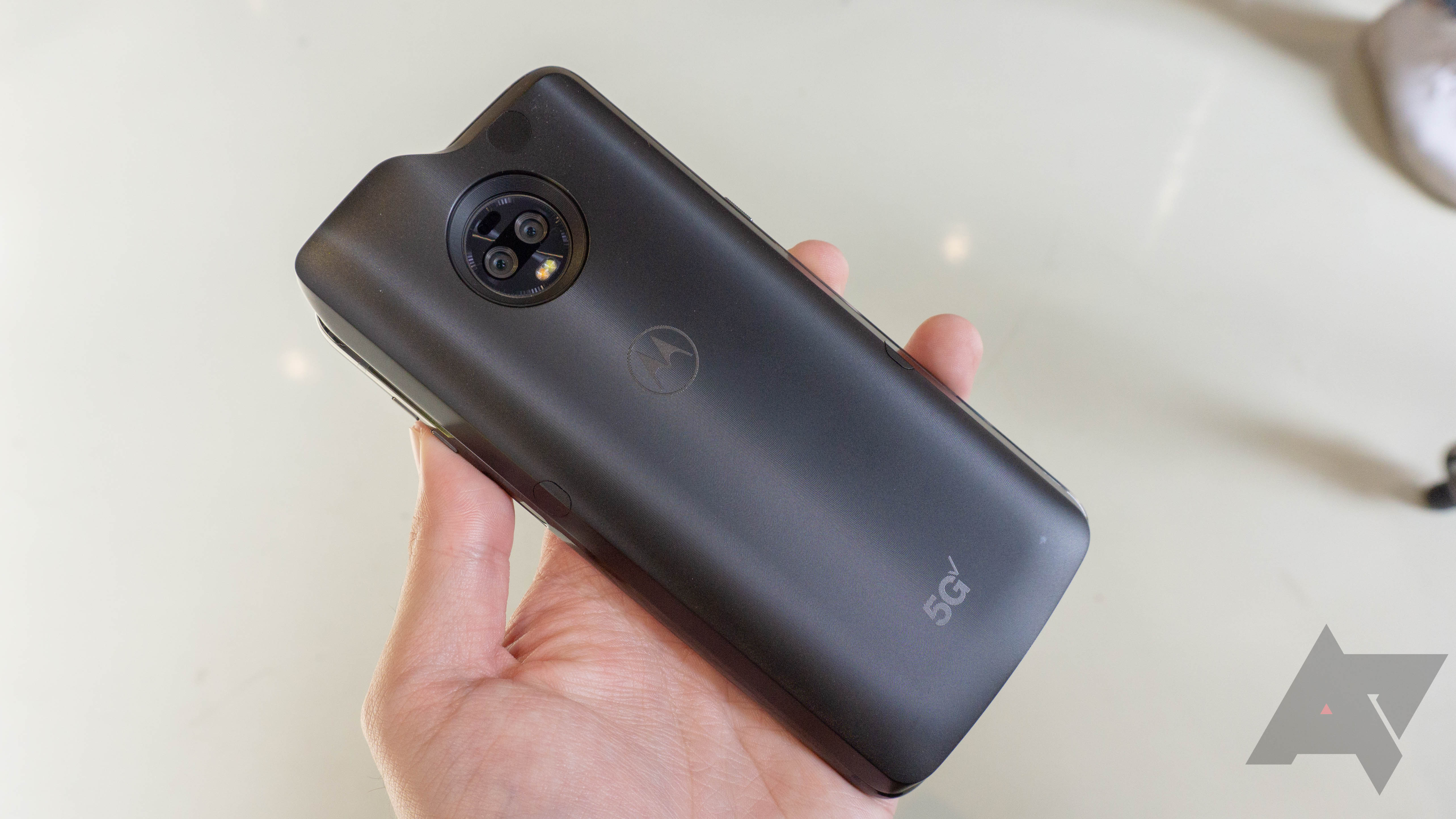 The 5G Moto Mod will be an awkward but necessary first step into the ...