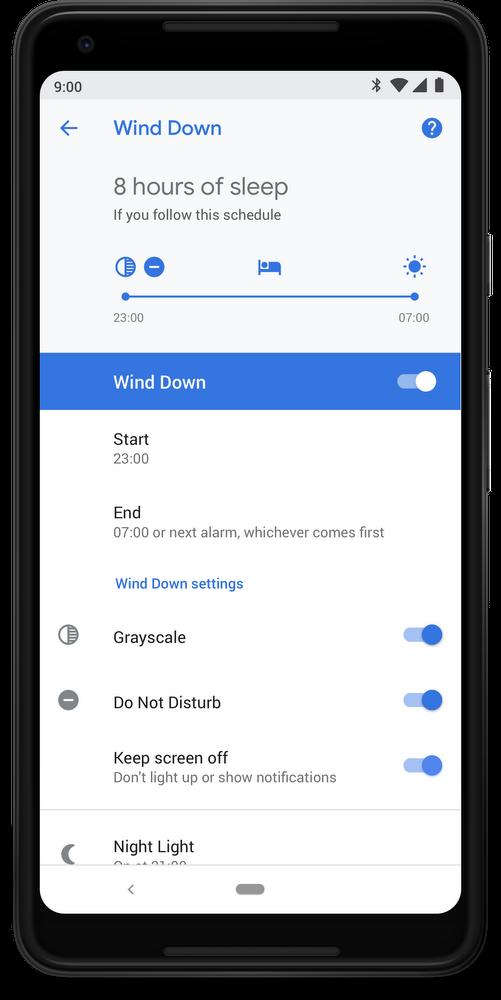 Update: APK Download] Digital Wellbeing beta opens for Pixel