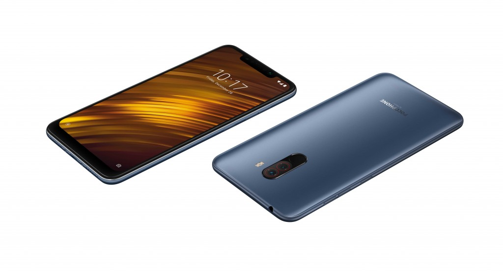 Pocophone F1 lacks support for Widevine L1, HD playback in