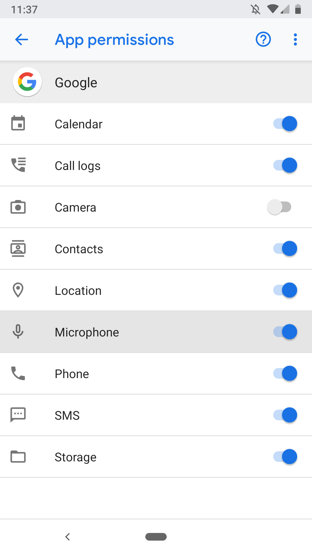 How to fully disable 'Ok Google' listening on your Android phone