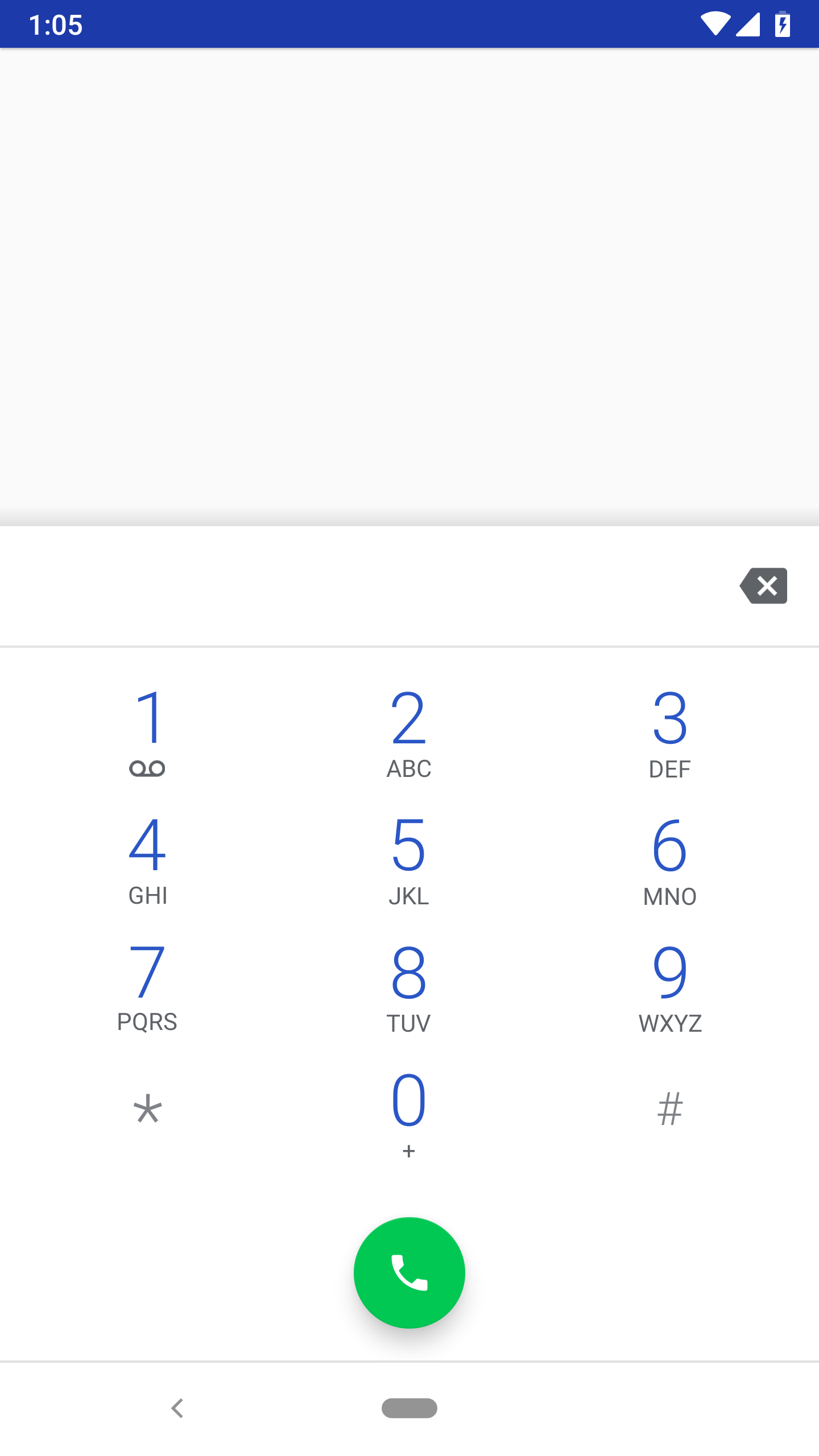 Google Phone v23 brings an updated Material UI to match