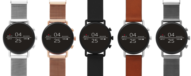 Skagen Falster 2 Wear OS smartwatch is down to an incredibly low $70 - Android Police