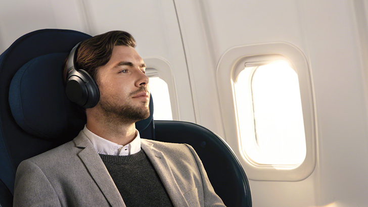 Sony reveals new Google Assistant-enabled headphones and