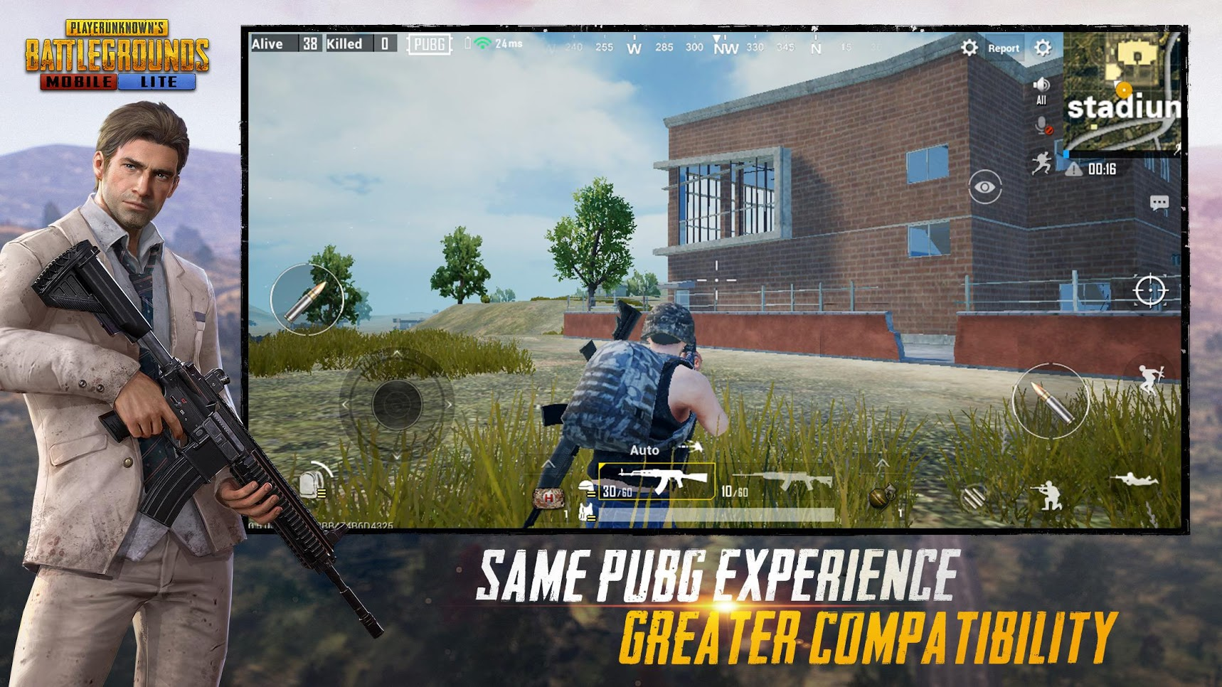 Tencent soft-launches 'PUBG Mobile Lite' beta in the Philippines