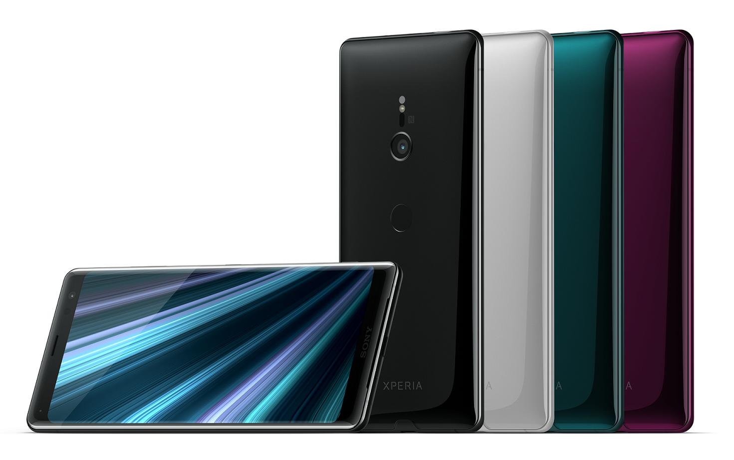 Sony Xperia XZ3 drops to $487 ($113 off) on Amazon