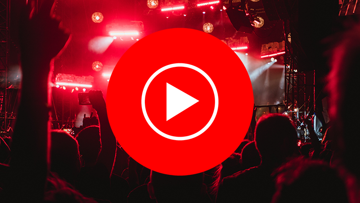 YouTube Music hits 100 million downloads in the Play Store