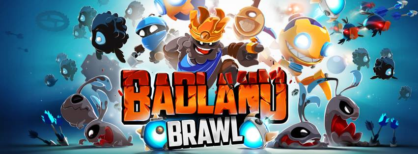 Update: Officially released] Frogmind's 'Badland Brawl' is