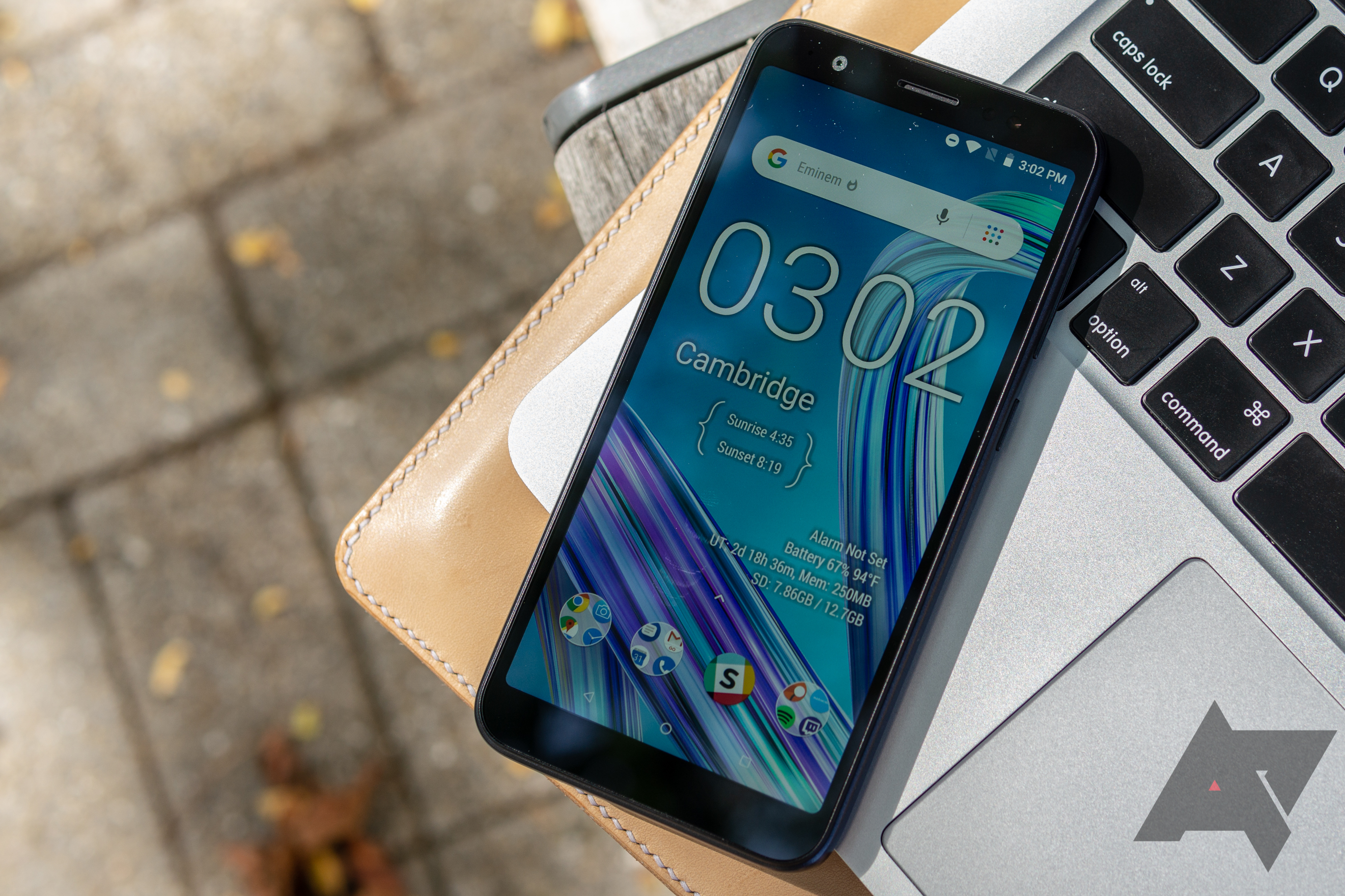ce8785fa87 We ve been critical when it comes to Android Go-powered phones in the US