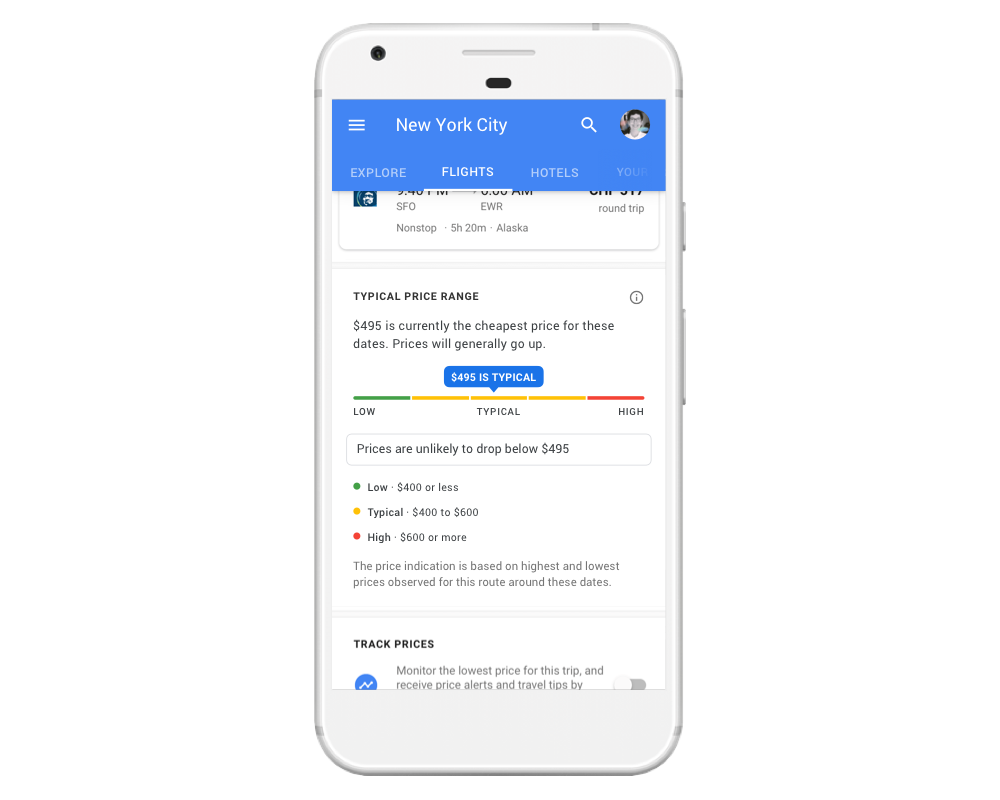Google Trips update makes travel planning much easier