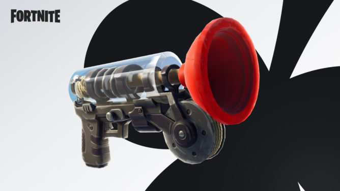 Fortnite: New Getaway mode and voice chat added