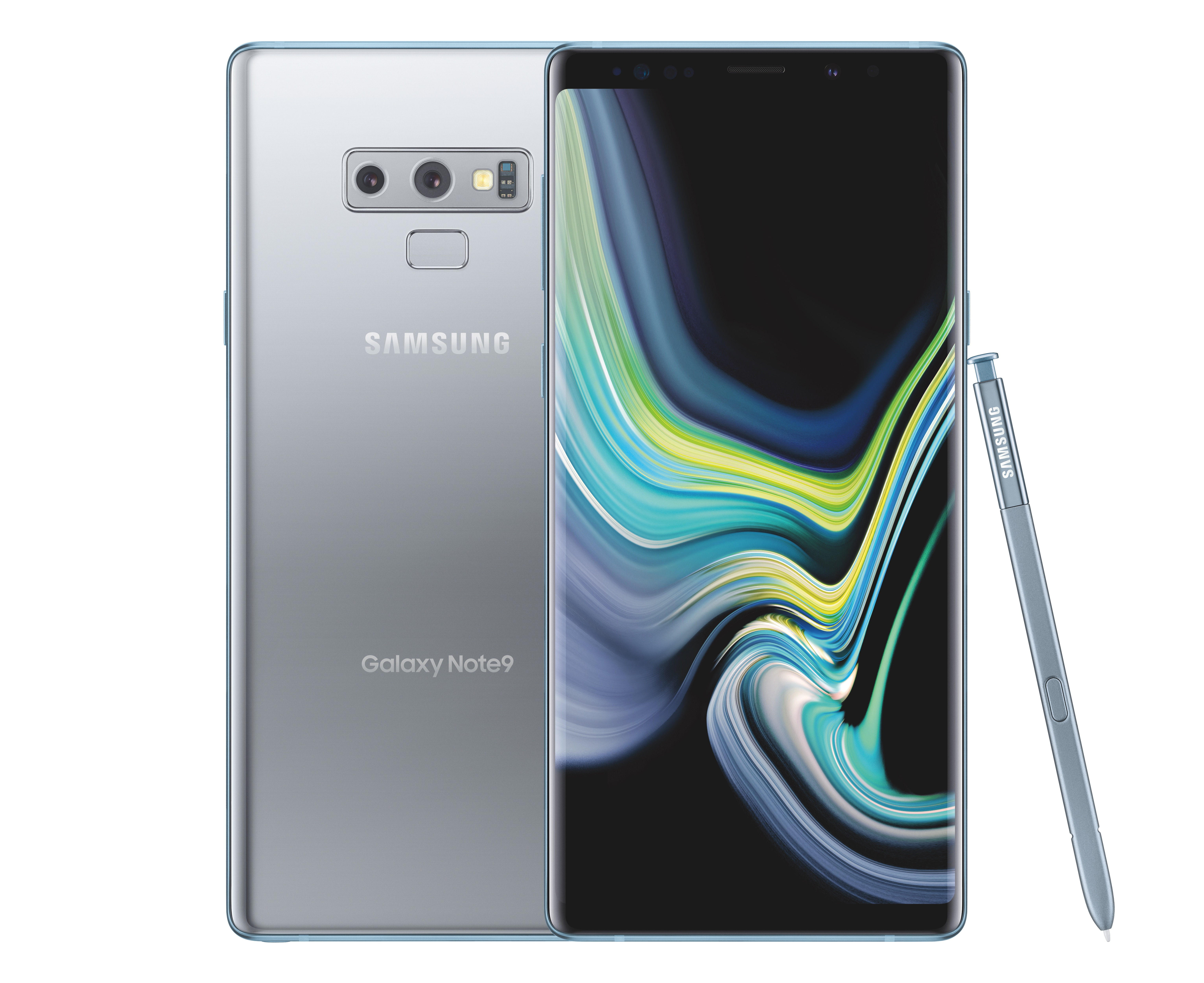Update: Orders open] Samsung Galaxy Note9 to soon be