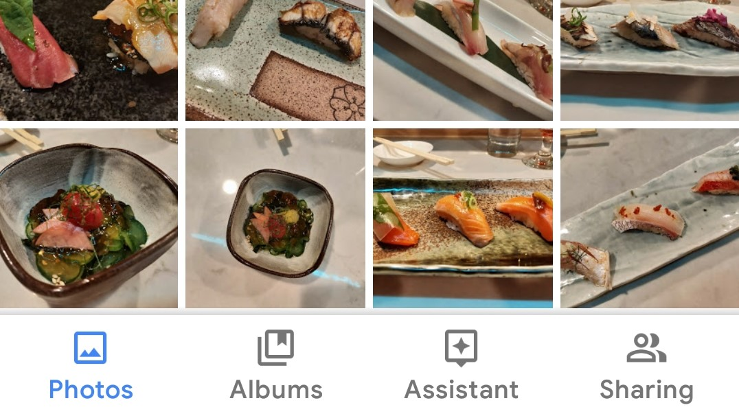 Google Photos updated to v4 0 with refreshed Material UI