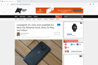 chrome os v69 stable introduces linux app compatibility