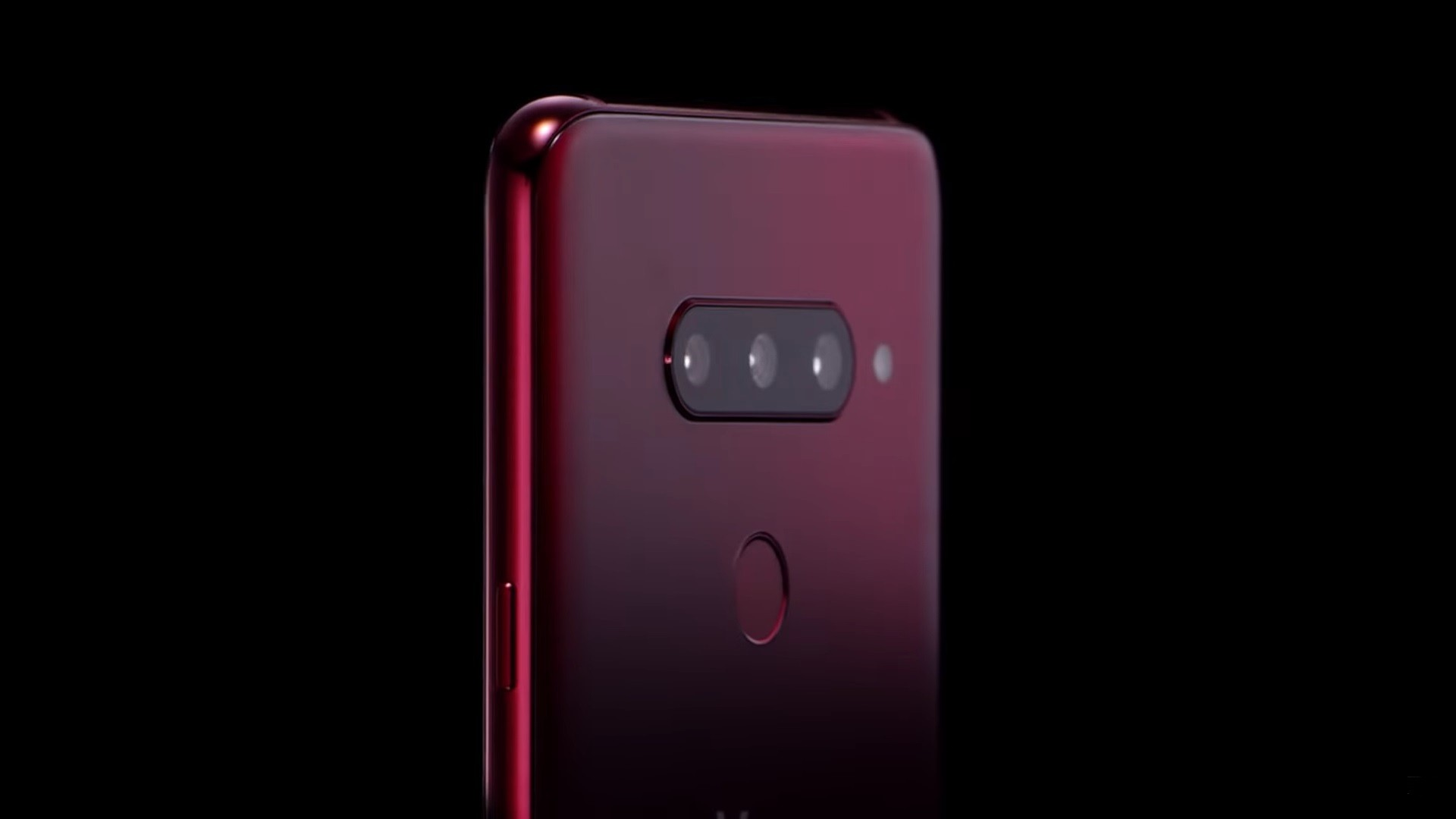 Leak reveals functions of LG V40 ThinQ's five cameras