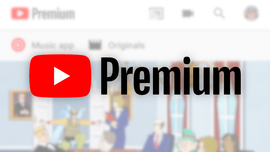 YouTube Premium and Music Premium are now live in 7 new countries