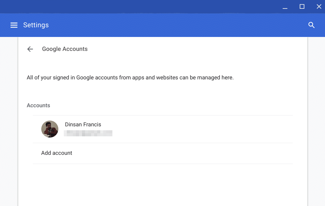 Google Celebrates Chrome's 10th Birthday With Password Manager, Design Overhaul