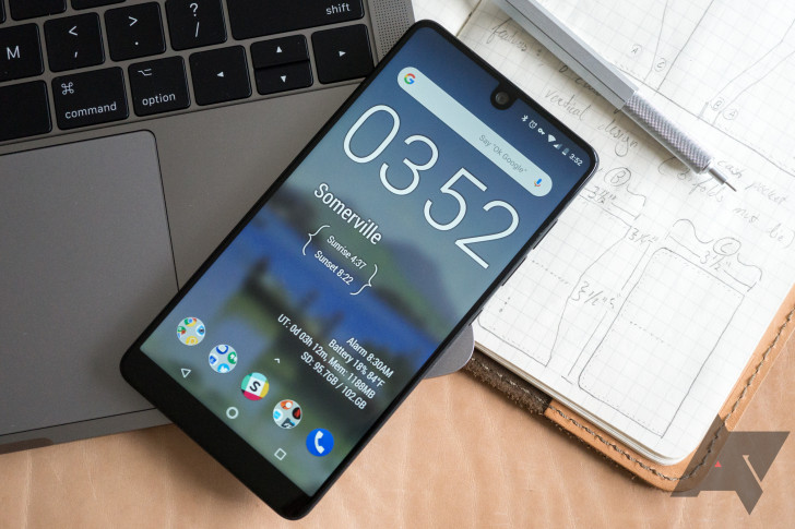 Essential continues tradition of speedy updates with August
