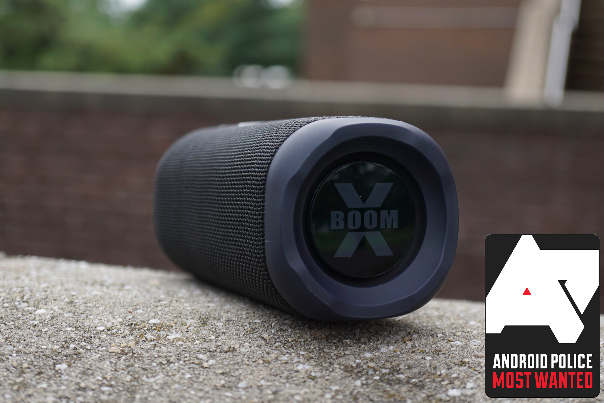 Tribit X-Boom review: An incredible-sounding Bluetooth ... on