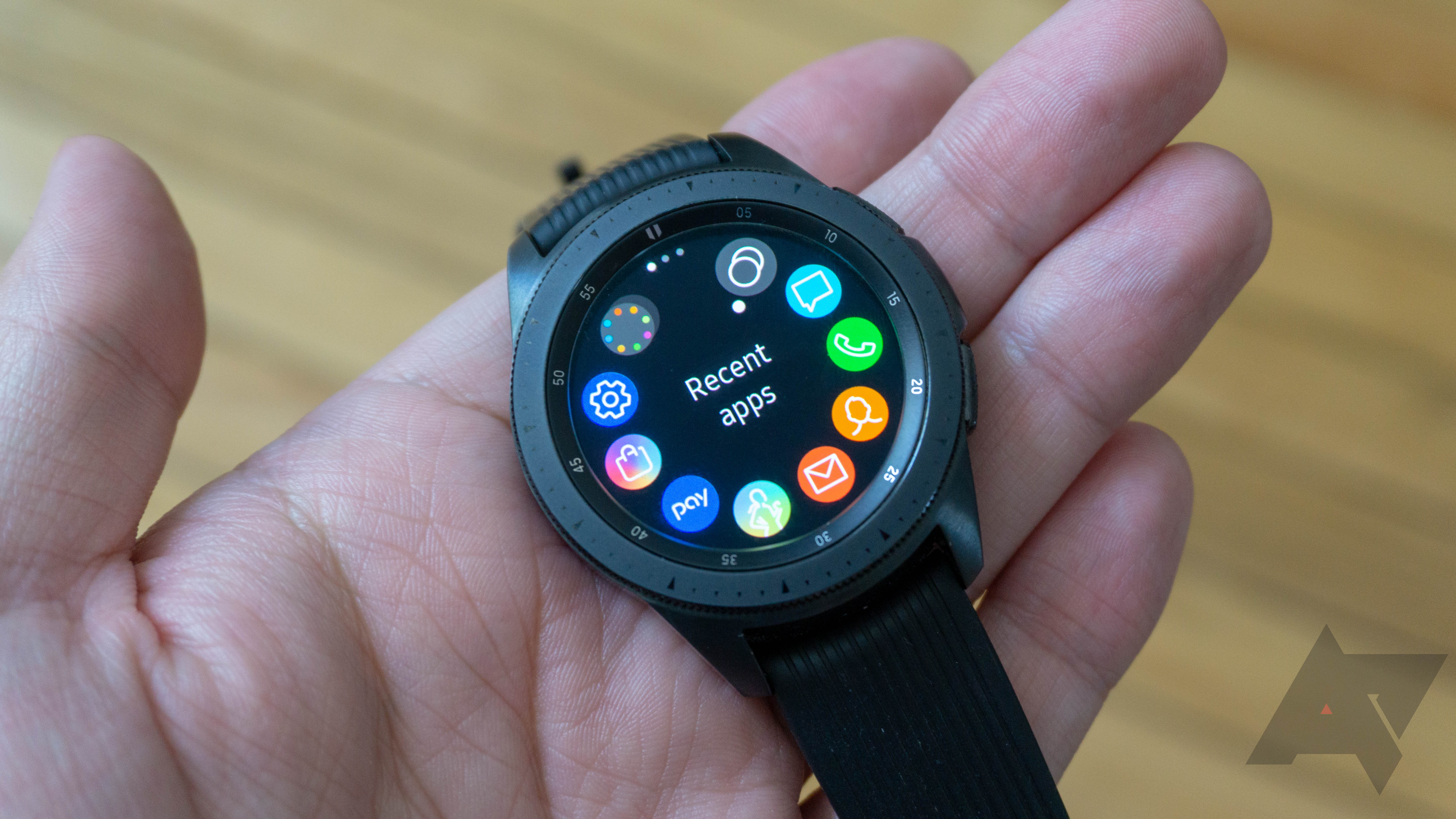 Samsung Galaxy Watch Review A Competent Smartwatch You