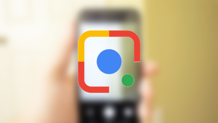 You can now share an image from any app to Google Lens [APK