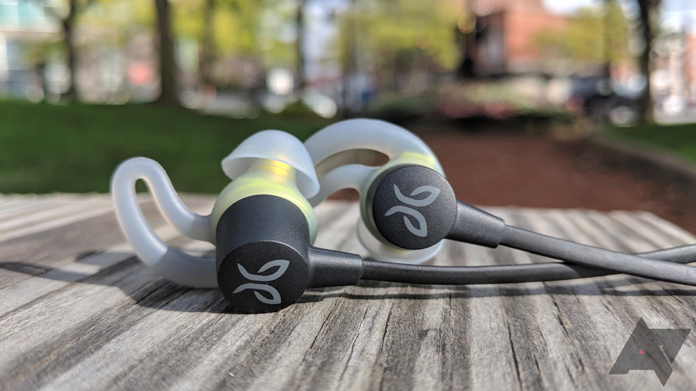 Jaybird Tarah wireless sport earbuds are 50% off at just $50