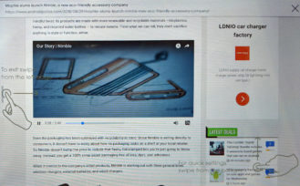 JBL Link View review: Great sound from JBL, but Smart Displays still